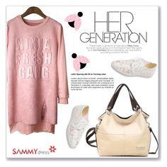 """Sammy Dress 11/60"" by amra-mak ❤ liked on Polyvore featuring мода и sammydress"