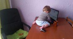 Mama pracująca – życie po urlopie macierzyńskim