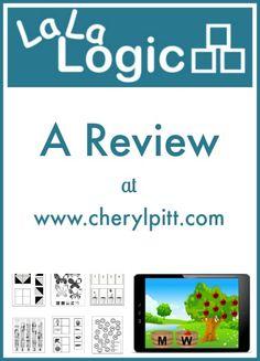 La La Logic Review | Preschool Curriculum