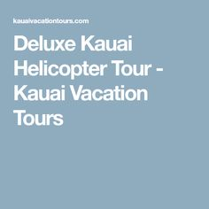 This is the most popular Kauai Helicopter Tour. Explore the Napali Sea Cliffs, Waimea Canyon, Mt. Kauai Tours, Kauai Activities, Kauai Vacation, Waimea Canyon, Secluded Beach, Helicopter Tour