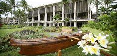 Kapalua Bay Hotel, Maui.  So Sad it is gone!