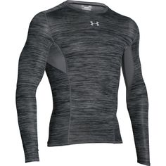 Wiggle | Under Armour CoolSwitch Long Sleeve Compression Shirt (SS16) | Compression Base Layers