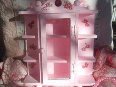 Image result for shabby chic dollhouse pinterest