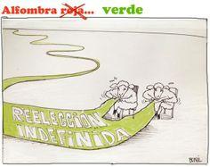 #LaColumnaDeBonil del lunes 10 de marzo del 2014. Más #caricaturas de #Bonil en: www.eluniverso.com/caricaturas