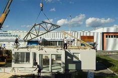 Ingatlanmenedzser: Készház-finanszírozás (x) Build House