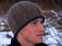similar to a hat Craig has wanted me to make for YEARS! :)