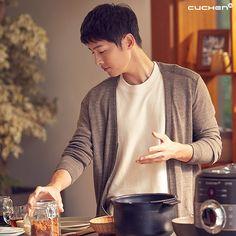 Decendants Of The Sun, Song Joon Ki, A Werewolf Boy, Sungkyunkwan Scandal, I Love Him, My Love, Gulab Jamun, Song Hye Kyo, Bo Gum