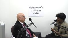 "This is the video version of the interview conducted by Dr. Aldemaro Romero Jr. with Dr. Tuzyline Allan about African literature for the radio show ""College Talk"" of the Weissman School of Arts and Sciences at Baruch College"