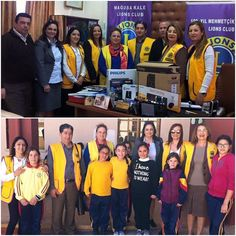 A donation of a new computer to local primary school brought a welcoming and cheerful smile to the students of Alasya Primary School.  #magusakalelions #famagustacastlelions #northcyprus #lionsclub #lionsfamagustacyprus #lionseverywhere #lions100 #magusa #kktc #trnc #kuzeykibris #kuzey #kıbrıs #lionsclubsinternational