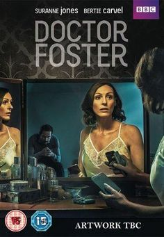Doctor Foster (UK, 2015)
