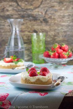 cheesecake de morango com choc branco-5