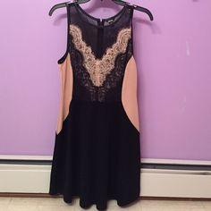 New Buffalo Dress