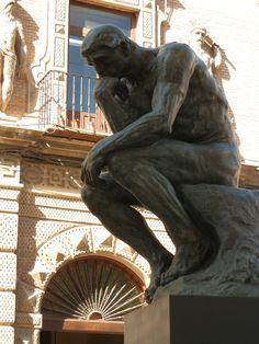 El Pensador en Murcia