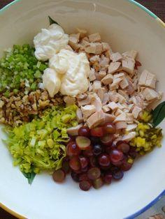 Chicken Salad Recipe - Good Dinner Mom