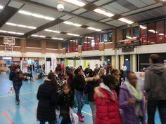 #schoolkeuzemarkt in #delfshaven. Nu in handen van #smartpupils