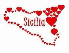Sicilia in Cuori