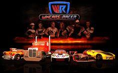 Wincars Racer (Dragonjam Studios) -antiguamente Formula Wincars-