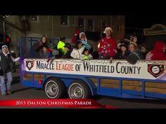 2015 DALTON CHRISTMAS PARADE