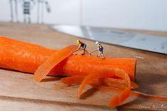 Mini carotte | Flickr - Photo Sharing!