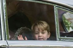 Prince George | Credits: WireImage - Provided by Trinity Mirror Plc
