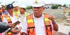 Basuki Kunjungi onumen Kapsul Waktu, Penyimpan Cita-Cita Anak Indonesia Blog, Blogging