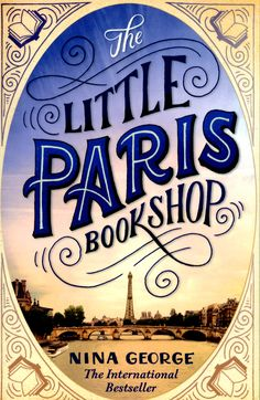 The international bestseller, translated from the German by Simon Pare. On a beautifully restored barge on the Seine, Jean Perdu runs a bookshop; or rather a 'literary apothecary', for this bookseller possesses a rare gift for sensing which books will soothe the troubled souls of his customers.