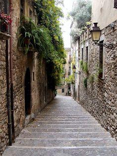 Girona, Catalonia, Spain#Repin By:Pinterest++ for iPad#