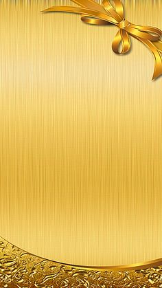 New wallpaper celular unicornio dorado ideas Gold Wallpaper Phone, Bow Wallpaper, Gold Wallpaper Background, Studio Background Images, Golden Background, Background Design Vector, Frame Background, Cellphone Wallpaper, Background Patterns