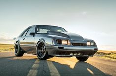 View all photos of 1986 Ford Mustang GT Was a Decade in the Making at Mustang 360