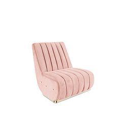 Sophia Single Sofa | Essential Home | Mid Century Furniture