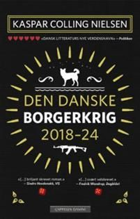Buy Den danske borgerkrig by Kaspar Colling Nielsen and Read this Book on Kobo's Free Apps. Discover Kobo's Vast Collection of Ebooks and Audiobooks Today - Over 4 Million Titles! What To Read, Reading Online, Science Fiction, Good Books, Free Apps, Audiobooks, Sci Fi, This Book, Ebooks