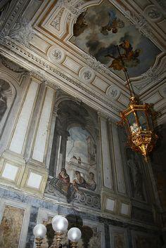 Palazzo Coccina Tiepolo Papadopoli by ValeryToth, via Flickr