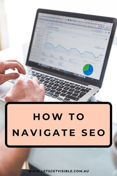 SEO can be a difficult area to get your head around, and navigate through when it comes to implementing it for your business. It's also rarely the quickest way to get to the top of search engine results. For this reason, you need to understand what's involved and how it should be implemented, correctly. SEARCH ENGINE OPTIMISATION | SEO TIPS