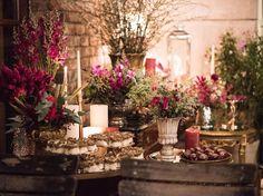 To buscando referências pra uma noiva que mora no meu coração e me dei conta que é disso que To falando! Quanto amor nesse trabalho, Cores, texturas e tanto carinho!!! #nonoruggero #fasano #miniwedding #bride #weddingdecor #taispuntel