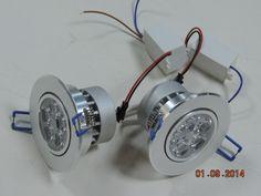 Светодиодное освещение медленно, но верно входит в жизнь нашего общества. Светодиоды вскоре вытеснят из потребления лампы накаливания.