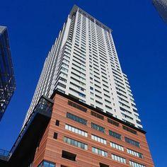 クロスエアタワーの売却・査定 マンションマーケット