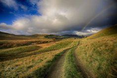 RAINBOW by HildaMurray #Landscapes #Landscapephotography #Nature #Travel #photography #pictureoftheday #photooftheday #photooftheweek #trending #trendingnow #picoftheday #picoftheweek