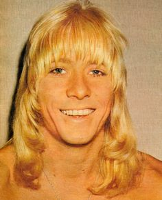 Brian Connolly, The Sweet