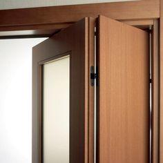 Sal n con puertas correderas plegables acristaladas 03 for Puertas acristaladas correderas