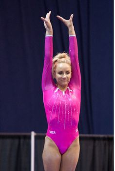 gymnastics competition rules