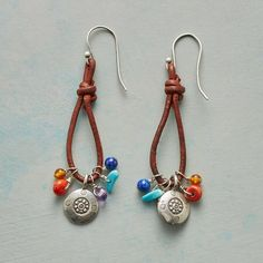 GOOD CATCH EARRINGS