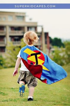 Are you looking for a unique handmade costume this year for Halloween? Let us help make your day special with our custom made superhero cape for boys and girls of all ages. Our capes comes in over 20 color combinations and can be paired with any of our superhero accessories. Our handmade superhero capes are perfect for every occasion; dress-up days at school, big brother and sister gifts, party favors, pretend play, or birthday parties. Start your adventure today at superkidcapes.com! Orange Gloves, Green Gloves, Superhero Dress Up, Superhero Capes, Birthday Gifts For Boys, Birthday Parties, Cape Designs, Capes For Kids