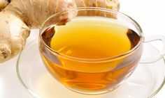 """Aumenta a sensação de estômago cheio e reduz o apetite, eliminando a gula. O gengibre é um alimento termogênico, ou seja, eleva a temperatura do corpo e, por isso, acelera o metabolismo. De quebra, também estimula a queima de gordura.  Como consumir? """"Coloque 1 colher (café) de gengibre picado em uma panela com 1 xícara de água fria e leve ao fogo, deixando ferver por cinco a dez minutos. Beba até 3 xícaras do chá por dia"""