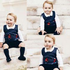 Little Prince George