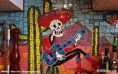 Mexican Mosaic 1