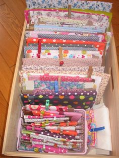 Sewing Organization Fabric Craft Storage Ideas For 2019 Coin Couture, Baby Couture, Couture Sewing, Fabric Storage, Craft Storage, Storage Ideas, Ikea Pinterest, Rangement Art, Sewing Projects For Guys