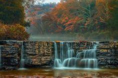 "Photo ""NaturalDam"" by larrymcmahon http://www.viewbug.com/contests/waterfalls-photo-contest/40450691"