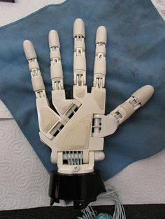 The Future is Here: Printed Prosthetics Marionette Puppet, Puppets, Foam Carving, Mechanical Design, Mechanical Hand, Concept Clothing, Real Robots, Making Wooden Toys, Robot Concept Art