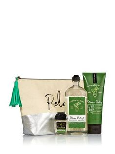 Stress Relief - Eucalyptus   Spearmint Relax Gift Bag Productos abcc1db36e1