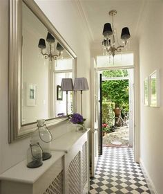 decorating large wall ideas - Google Search